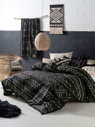 Bambara Quilt Cover Set