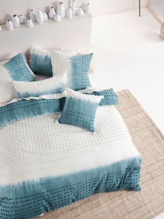 Basque Reef Quilt Cover Set
