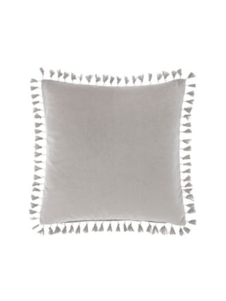 Belmore Smoke Cushion 50x50cm