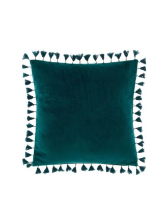 Belmore Teal Cushion 50x50cm