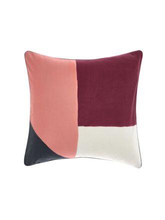 Blythe European Pillowcase