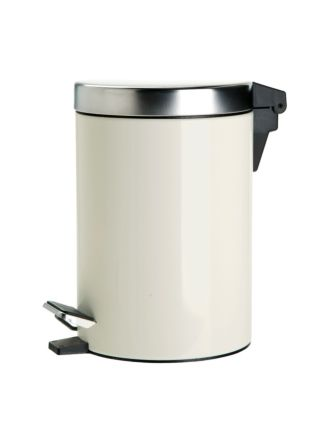 Stainless Steel Natural Tidy Bin