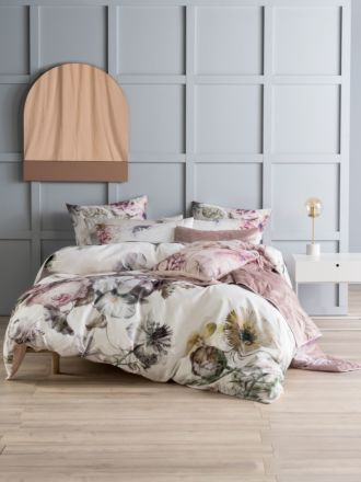 Ellaria Quilt Cover Set