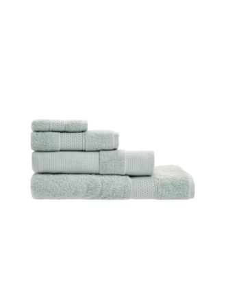 Enver Lichen Towel Collection