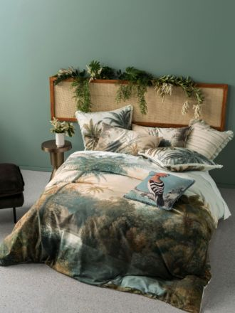Fresco Quilt Cover Set