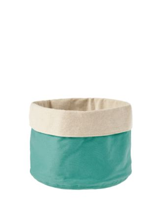 Frida Sea Foam Storage Basket