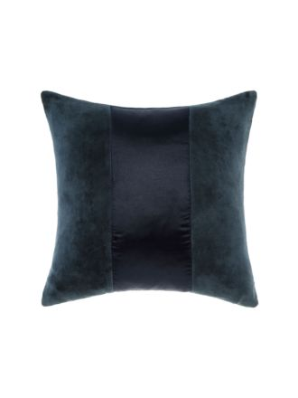 Grosvenor Navy Cushion 48x48cm