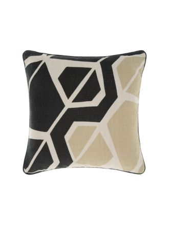 Guinea Cushion 50x50cm