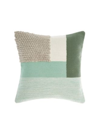 Hardy Sage Cushion 50x50cm