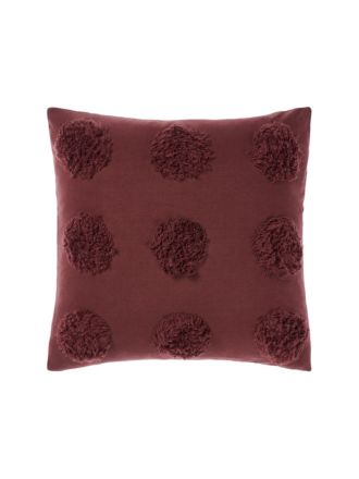 Haze Rhubarb Cushion 45x45cm