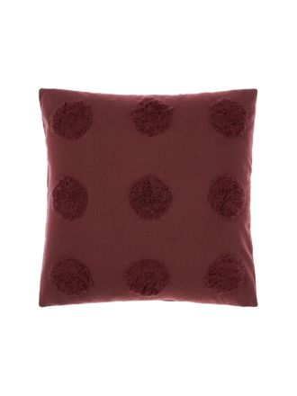 Haze Rhubarb European Pillowcase