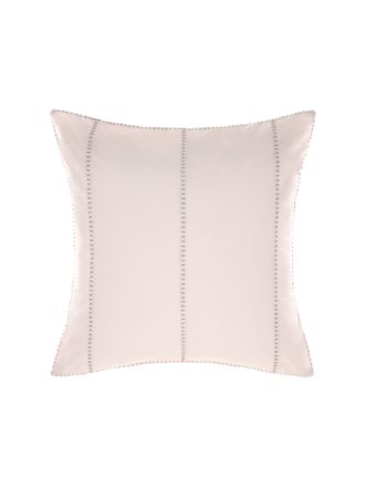 Jerome Pink European Pillowcase