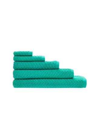 Jordan Spot Arcadia Towel Collection