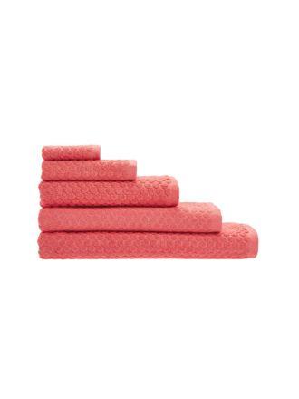 Jordan Spot Dubarry Towel Collection