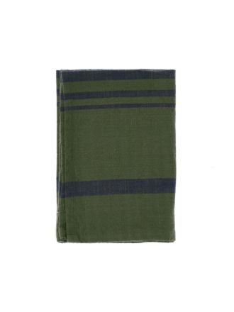 Karis Olive Tea Towel
