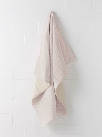 Kew Blush Throw