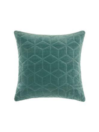 Kew Jade Cushion 45x45cm