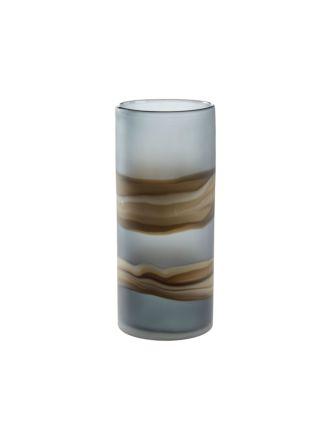 Larimar Natural Vase 32cm