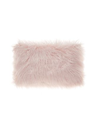 Lark Pink Cushion 35x55cm