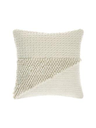 Malar Cream Cushion 45x45cm