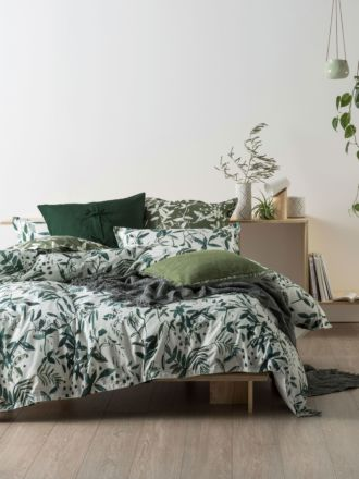 Manzanilla Quilt Cover Set