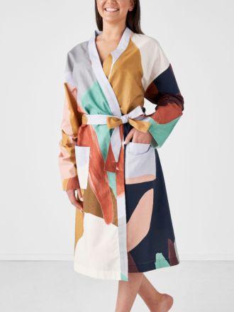 Marisha Kimono Robe