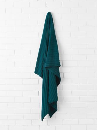Mikel Teal Throw