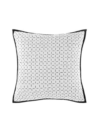Mireya White Cushion 48x48cm