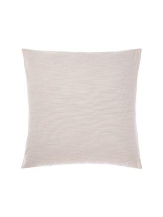 Napier Rust European Pillowcase