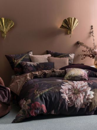 Neve Quilt Cover Set