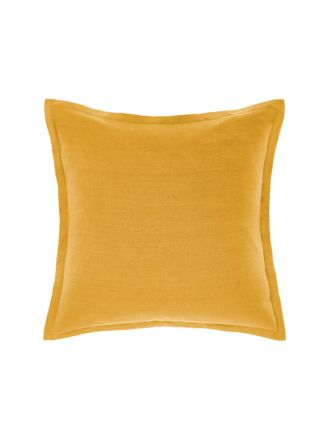 Nimes Chai Linen Tailored Cushion 48x48cm