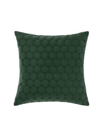 Nimes Ivy Linen Cushion 50x50cm