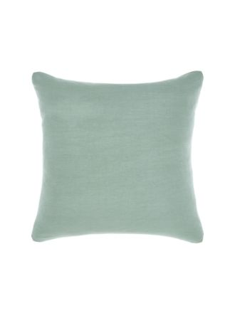 Nimes Surf Linen European Pillowcase