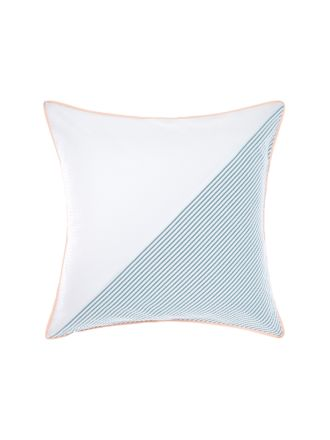 Norman European Pillowcase