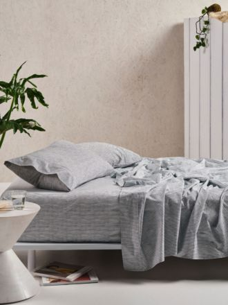 Sadie Bluestone Sheet Set