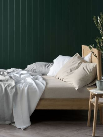 Bamboo/Cotton 400TC Sheet Set