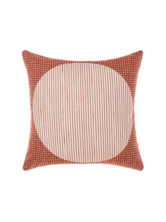Solar Marigold European Pillowcase