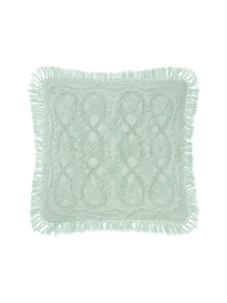 Somers Mint European Pillowcase