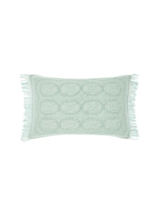 Somers Mint Pillow Sham Set