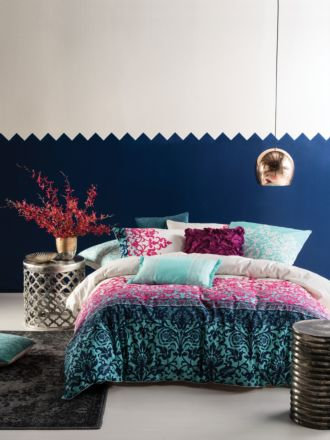 Sonali Quilt Cover Set
