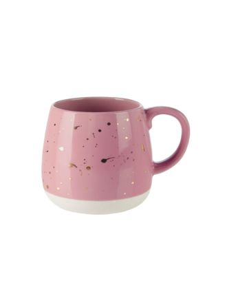 Sprinkle Pink Mug