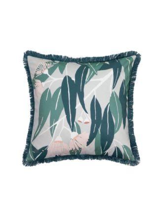 Squiggly Gum Cushion 50x50cm