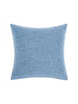 Tex Blue Cushion 43x43cm