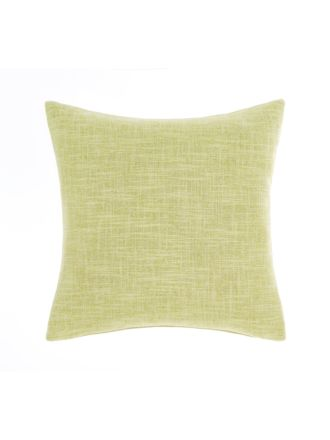 Tex Lime Cushion 43x43cm