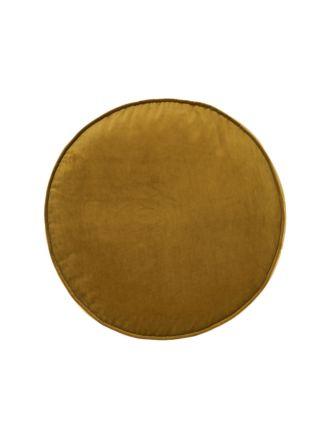 Toro Bronze Cushion 43cm Round