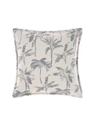 Tropea Denim European Pillowcase