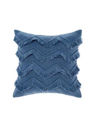Vanuatu Denim Cushion 45x45cm
