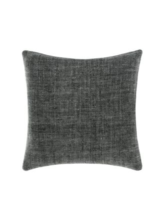 Winterfell Charcoal Cushion 48x48cm