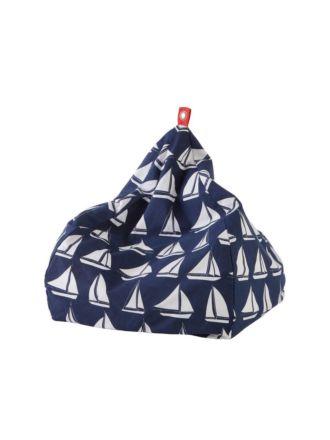 Oceanic Bean Bag Cover