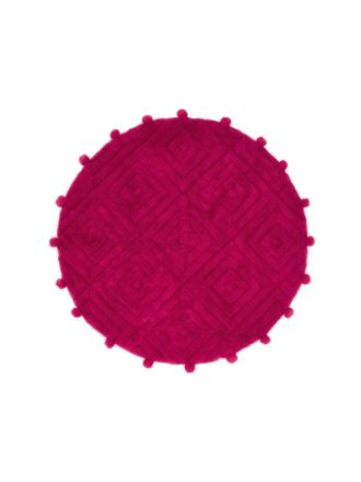 Tobago Raspberry All-Purpose Mat